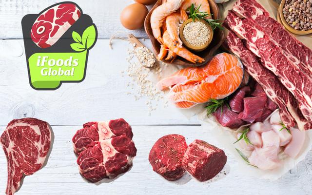 Ifoods - Thịt Ngon Nhập Khẩu - Thụy Khuê