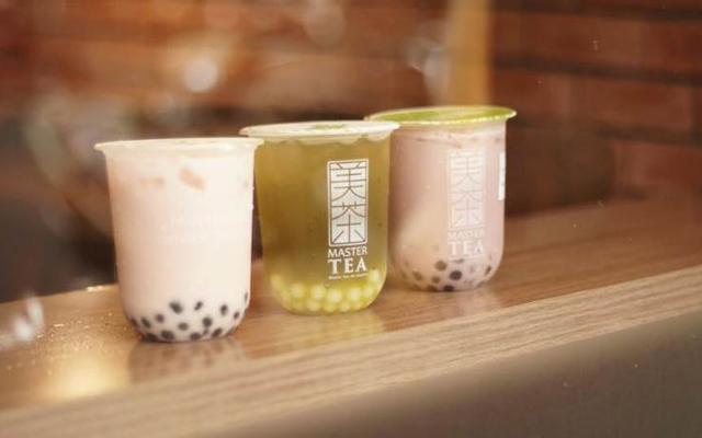 Master Tea 美茶 - Hàng Trống