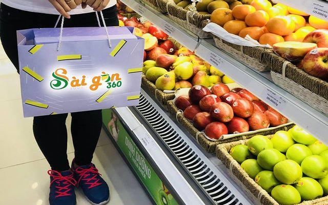 Trái Cây Sài Gòn 360 - Tôn Thất Thiệp