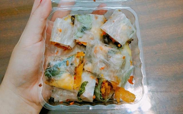 Juni House - Bánh Tráng - Shop Online