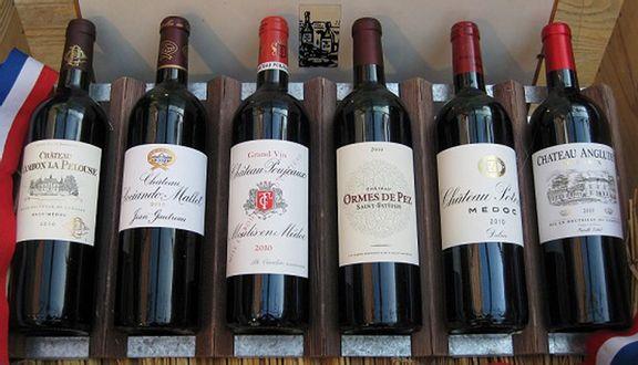 Boutique Cellar - Cửa Hàng Rượu Vang