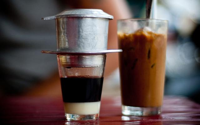 Lắng Coffee - Dương Văn Dương