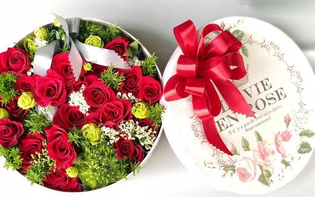 Gau Con The Flower Shop - Hoa Tươi