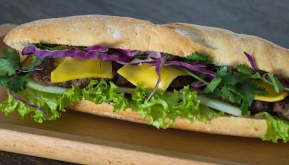 Bánh Mì MONG