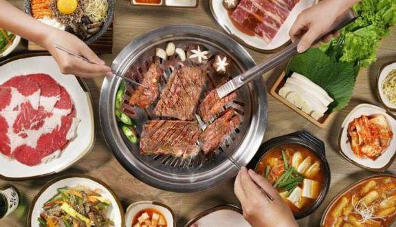 Gogi House - Quán Nướng Hàn Quốc - Đinh Tiên Hoàng