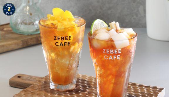 Zebee Cafe - Lạch Tray