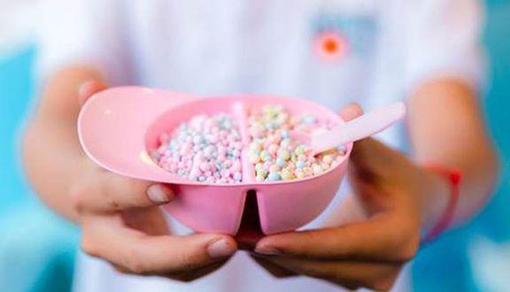 Dippin' Dots Ice Cream - Crescent Mall