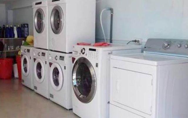 Giặt Sấy Gia Trang - Dương Bá Trạc