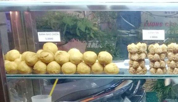 Bánh Tiêu & Bánh Bao Chiên - Độc Lập