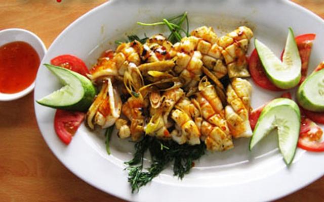 Nhà Hàng Thuận Việt - Cao Ốc Thuận Việt