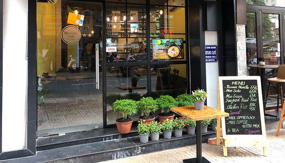 Nanyang Cafe Singapore