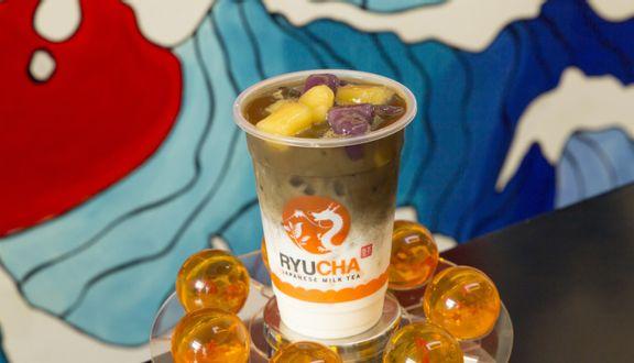 Ryucha - Japanese Tea & Juice - Sư Vạn Hạnh