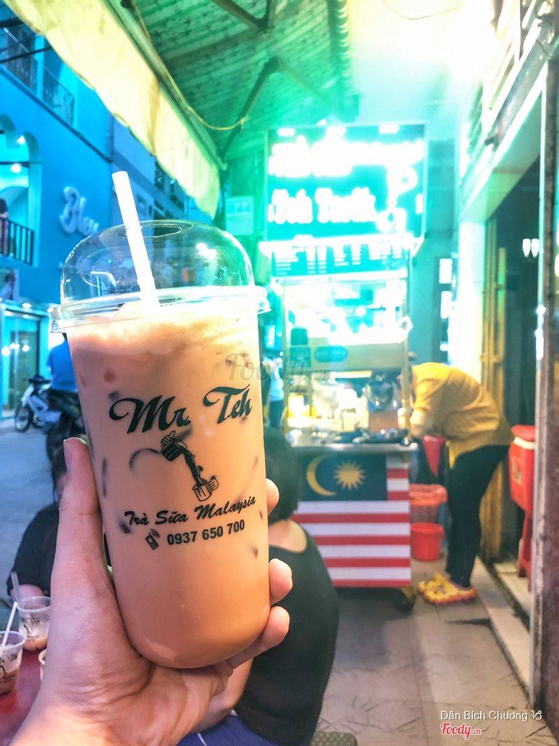 Trà sữa Malaysia
