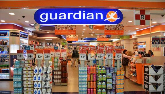 Guardian - Sức Khỏe & Sắc Đẹp - Trần Não
