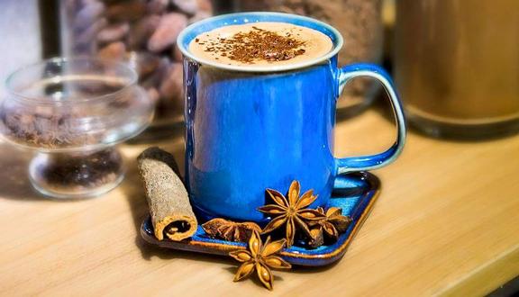 Bungo Cacao - Fresh Choco & Drinks