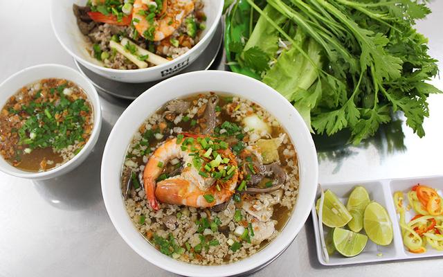 Thành Đạt - Hủ Tiếu Nam Vang - Nguyễn Hữu Cầu