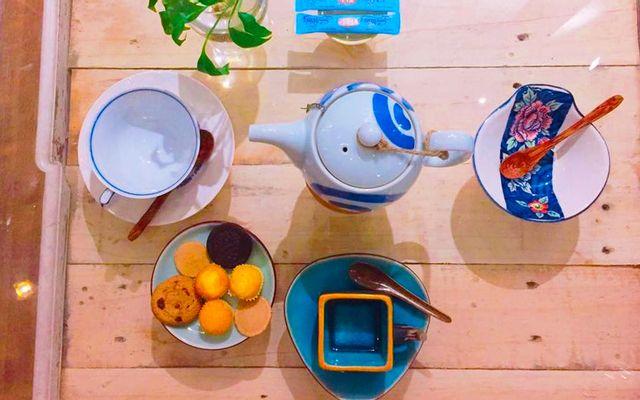 Zen Tea House 19 - Tea & Cafe