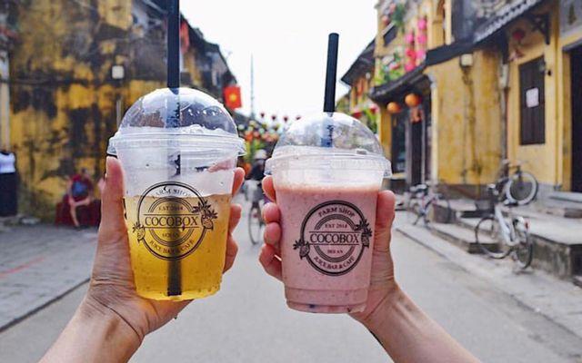 Cocobox - Cafe & Juice