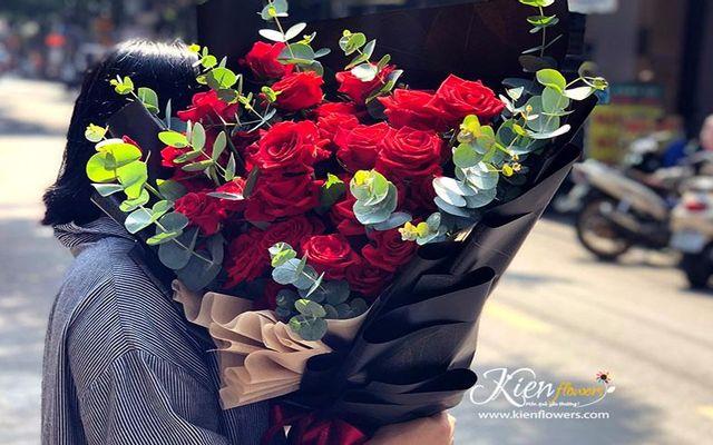 Kiến Flowers - Hoa Tươi Tiểu Cảnh