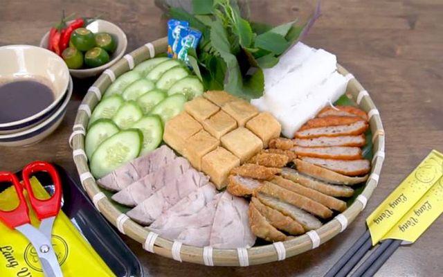 Làng Vòng - Bún Đậu Mắm Tôm & Bún Chả - Phan Huy Ích