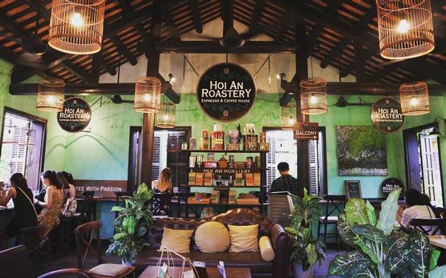 Hoi An Roastery - Trần Phú