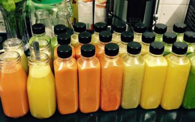 2 Juice Box - Nước Ép Trái Cây - Shop Online
