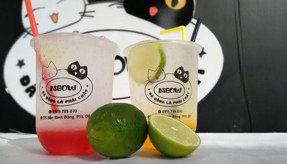 Trà Sữa Meow - Bến Bình Đông