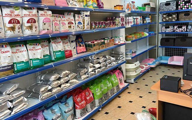 Kún Miu Pet Shop - Khương Đình