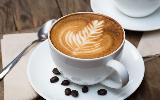 MK Coffee