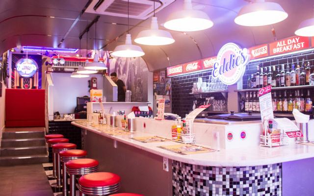 Eddie's New York Diner