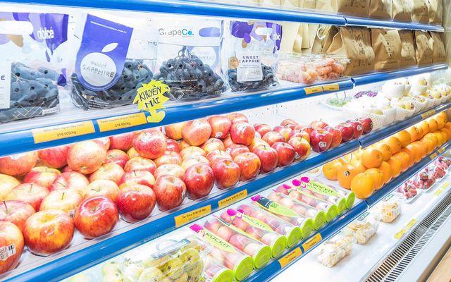 Fruit Land - Trái Cây & Thực Phẩm Nhập Khẩu - Mai Chí Thọ