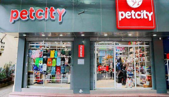 PetCity - Ngô Gia Tự