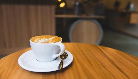 The Monday Coffee