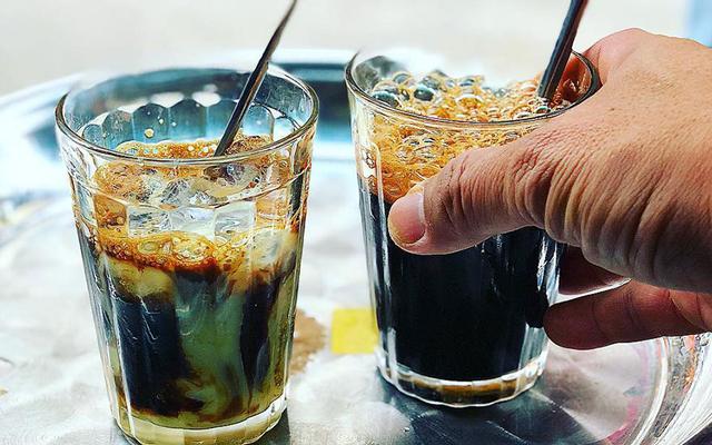 108 Cafe - Khổng Tử