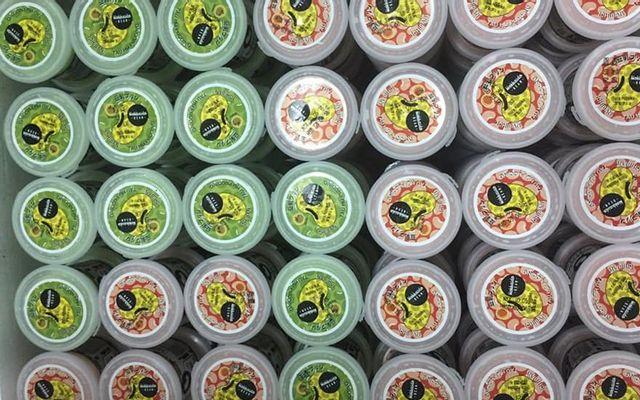Shop 1007 - Pudding Đậu Hũ & Sữa Đậu Nành Hokkaido - Shop Online