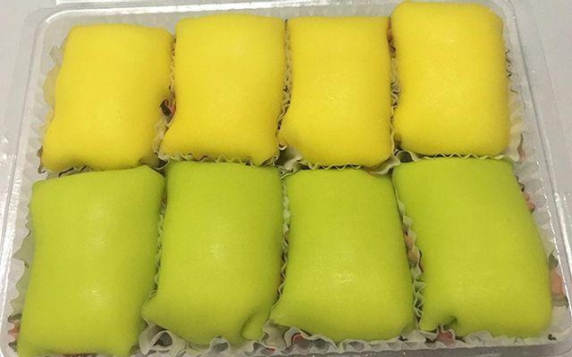 Bánh Crepe Sầu Riêng Dori - Shop Online