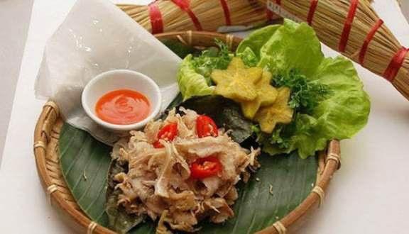 Tré Trộn Bà Đào - Rạch Bùng Binh