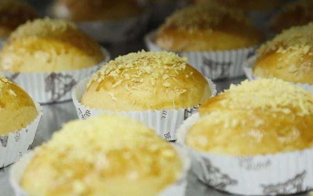 My Flour Fairy - Trà Sữa & Bánh Ngọt