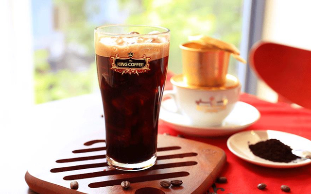 King Coffee - Đồng Nai
