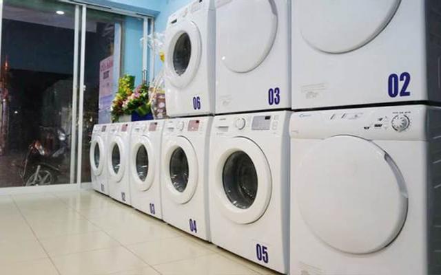 Giặt Sấy Gia Trang - Nguyễn Thị Tần