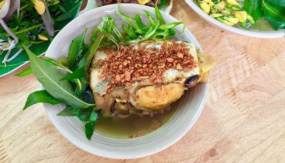 Phan Lê - Bún Cá Lóc - Cao Thắng