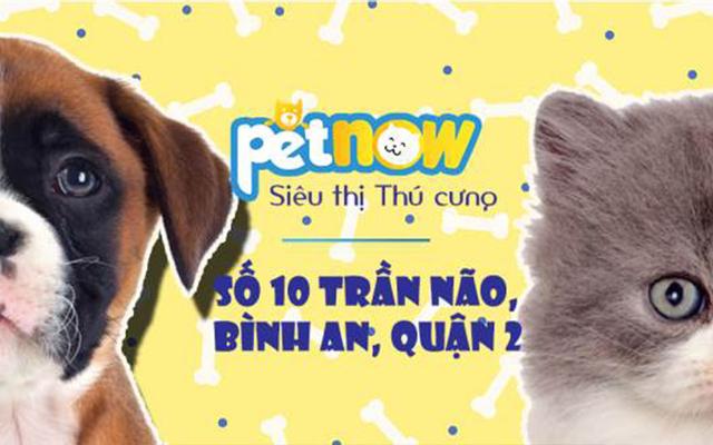 Petmall.vn - Siêu Thị Thú Cưng - Trần Não