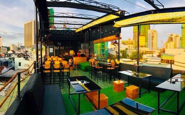 Noda Lounge Bar