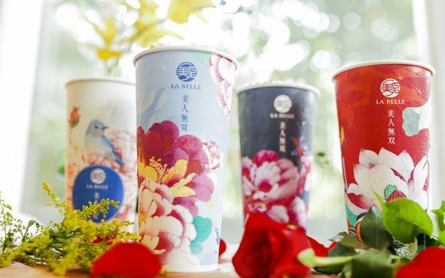 La Belle - Trà Sữa Đài Loan - Hoàng Văn Thụ