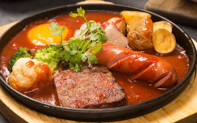 Aha Food - Đồ Âu Văn Phòng - Nguyễn Chí Thanh