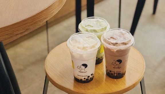 Heekcaa - Trà Sữa Đài Loan - Trương Công Định