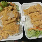 cơm gà hongkong