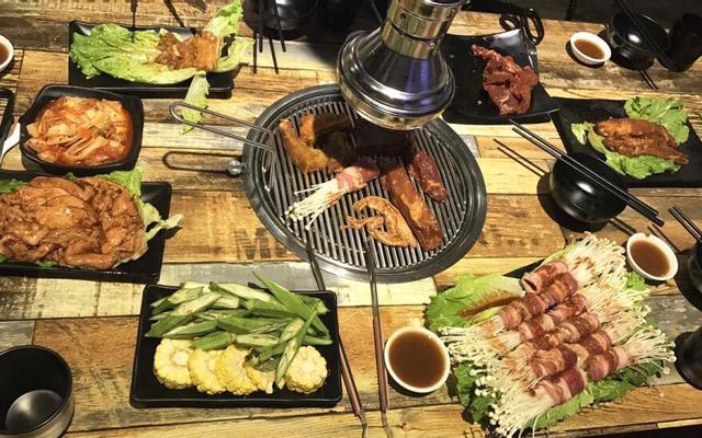 Vy BBQ - Lẩu & Nướng