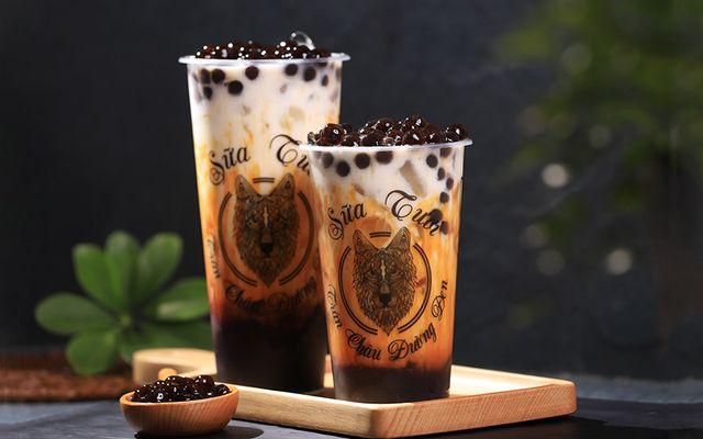 Con Sói - Sữa Tươi Trân Châu Đường Đen - Nguyễn Đình Chiểu