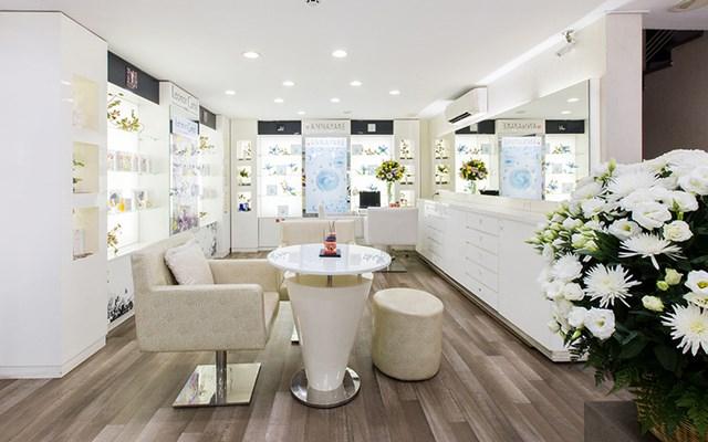 Trang Hà Beauty & Spa - Tăng Bạt Hổ